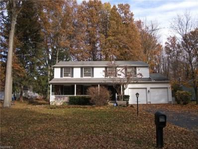 1584 Woodhill Cir NORTHEAST, Warren, OH 44484 - MLS#: 4052469