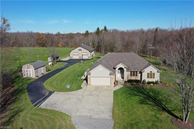 4695 State Route 87, Farmdale, OH 44417 - MLS#: 4052532