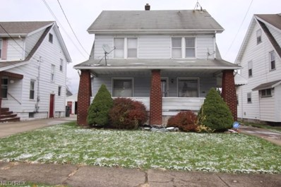 115 Manchester Ave, Youngstown, OH 44509 - MLS#: 4052540