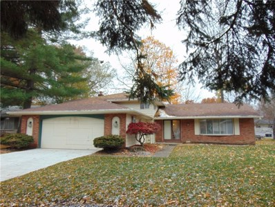 27892 Forestwood, North Olmsted, OH 44070 - #: 4052557