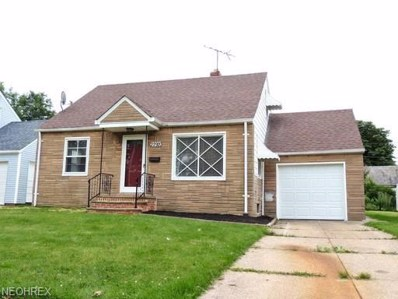 22920 Tracy Ave, Euclid, OH 44123 - #: 4052568