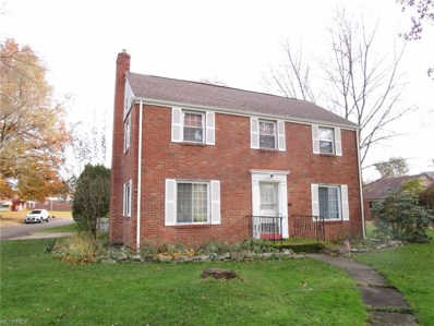 4103 Hudson Dr, Youngstown, OH 44512 - MLS#: 4052573