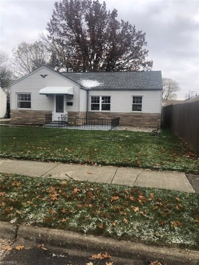 14511 Saint James Ave, Cleveland, OH 44135 - MLS#: 4052579