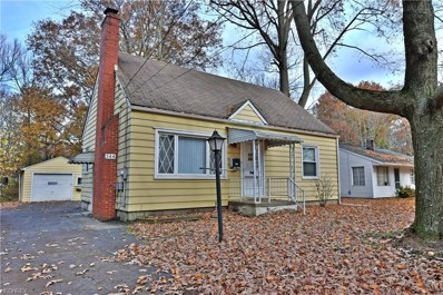 344 Melrose Ave, Youngstown, OH 44512 - MLS#: 4052585
