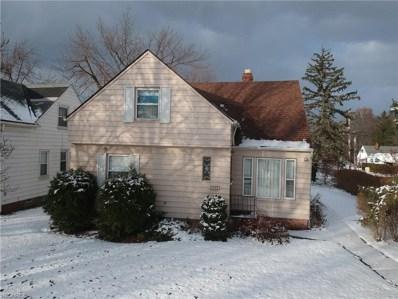 4249 Lambert Rd, South Euclid, OH 44121 - MLS#: 4052660