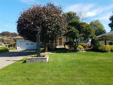 3865 Artmar Dr, Youngstown, OH 44515 - MLS#: 4052676