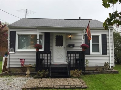 651 E Huston St, Barberton, OH 44203 - MLS#: 4052694