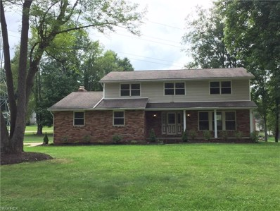 2412 Lyndon Dr, Uniontown, OH 44685 - MLS#: 4052706
