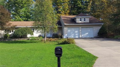 15695 Edgewood Dr, Middlefield, OH 44062 - MLS#: 4052724