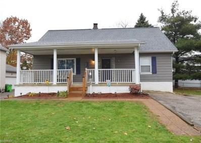 1221 Prospect St, Barberton, OH 44203 - MLS#: 4052735