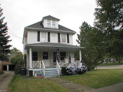 1317 Saint Charles Ave, Lakewood, OH 44107 - MLS#: 4052789