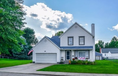 1055 Roosevelt St NORTHEAST, Massillon, OH 44646 - MLS#: 4052795
