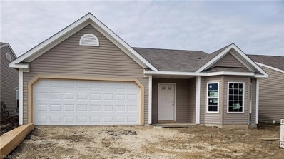 105 Breckenridge Oval, Elyria, OH 44035 - MLS#: 4052799