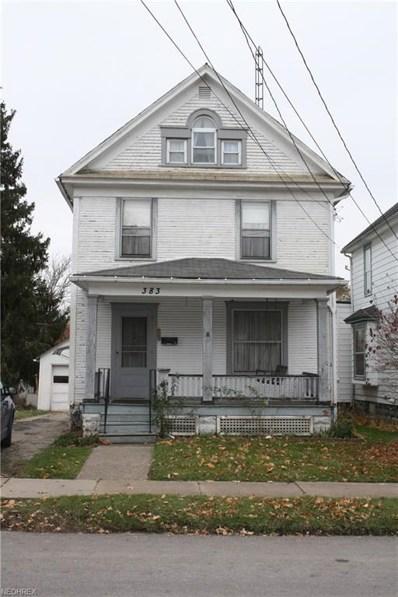 383 N Howard Ave, Salem, OH 44460 - MLS#: 4052835