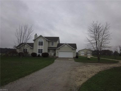 3205 Alliance Rd, Rootstown, OH 44272 - MLS#: 4052855
