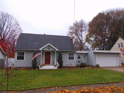 746 Kathron Ave, Cuyahoga Falls, OH 44221 - MLS#: 4052899
