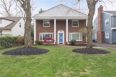 1029 Homeland Dr, Rocky River, OH 44116 - MLS#: 4052914