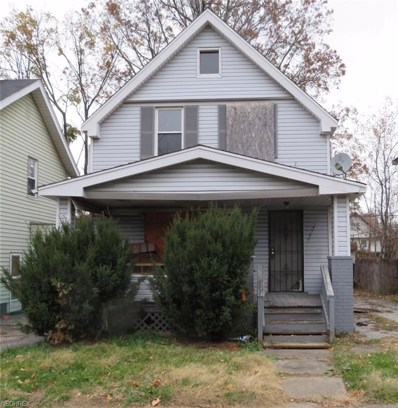 14509 Scioto Ave EAST, East Cleveland, OH 44112 - MLS#: 4052975
