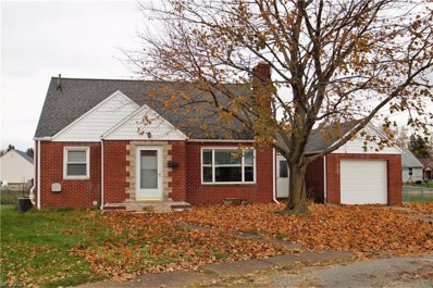 527 Grandview Ave NORTHWEST, Canton, OH 44708 - MLS#: 4052977