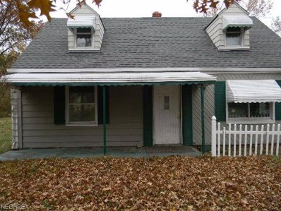 23301 Williams Ave, Euclid, OH 44123 - MLS#: 4053019