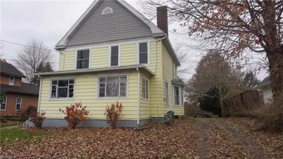 3987 State Route 44, Rootstown, OH 44272 - #: 4053037