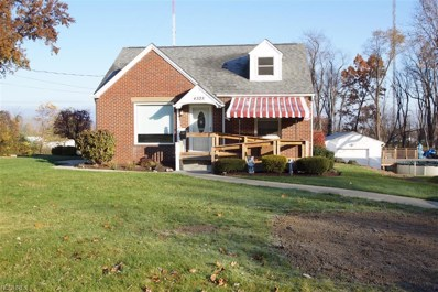 4525 20th St NORTHWEST, Canton, OH 44708 - MLS#: 4053040