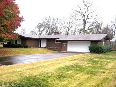 1931 Gandee Court, Belpre, OH 45714 - MLS#: 4053046