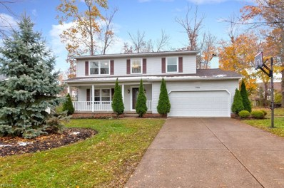 7151 Green Valley Dr, Mentor, OH 44060 - MLS#: 4053049