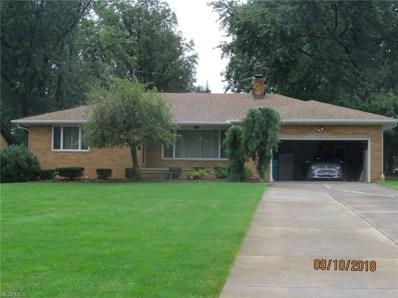 1692 Nemet Dr, Seven Hills, OH 44131 - MLS#: 4053056
