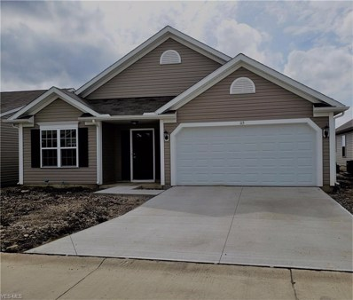 115 Breckenridge Oval, Elyria, OH 44035 - MLS#: 4053062