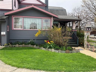 27 S Canal St, Newton Falls, OH 44444 - MLS#: 4053066