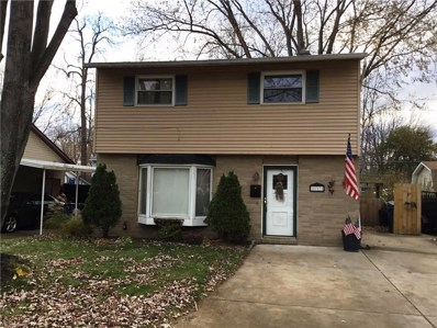 5703 Davis Dr, Mentor-on-the-Lake, OH 44060 - MLS#: 4053073
