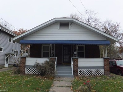 336 Morningview Ave, Akron, OH 44305 - MLS#: 4053097