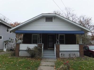 336 Morningview Ave, Akron, OH 44305 - MLS#: 4053097