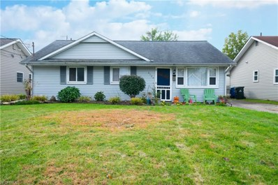 4124 Brockley Ave, Sheffield Lake, OH 44054 - MLS#: 4053132
