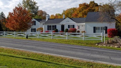 1300 County Line Rd, Gates Mills, OH 44040 - MLS#: 4053135