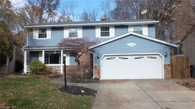7925 Linden St, Mentor-on-the-Lake, OH 44060 - MLS#: 4053146