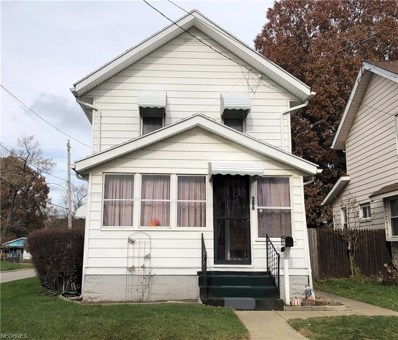 677 Gardendale Ave, Akron, OH 44310 - MLS#: 4053212