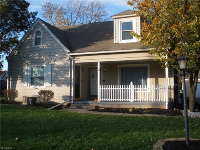 40 Beechwood Drive, Youngstown, OH 44512 - #: 4053231