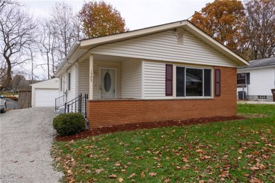 1545 Erie Ave, Akron, OH 44312 - MLS#: 4053248