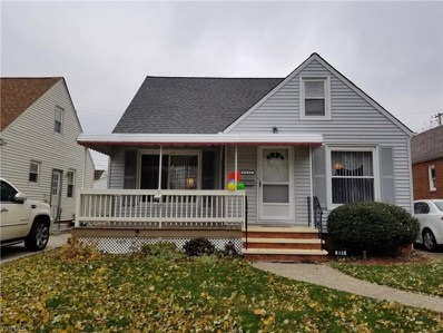 7518 Ira Ave, Cleveland, OH 44144 - MLS#: 4053264