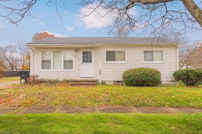 915 Stanwood Ave, Akron, OH 44314 - MLS#: 4053279