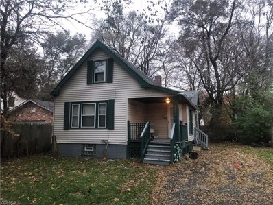 2882 E 112th St, Cleveland, OH 44104 - MLS#: 4053286