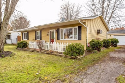 1813 Abbe Rd SOUTH, Elyria, OH 44035 - MLS#: 4053350
