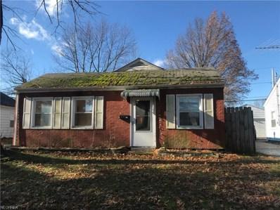 501 Grosvenor Ave NORTHWEST, Massillon, OH 44647 - MLS#: 4053365