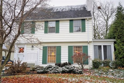 3614 Tolland Rd, Shaker Heights, OH 44122 - MLS#: 4053396