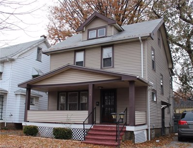 848 Greyton Rd, Cleveland Heights, OH 44112 - MLS#: 4053434