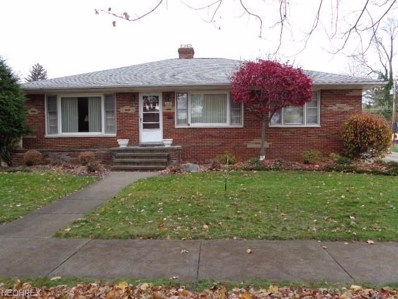 3406 Ingleside Dr, Parma, OH 44134 - MLS#: 4053442