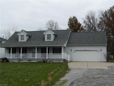697 E State Route 61, Norwalk, OH 44857 - MLS#: 4053473