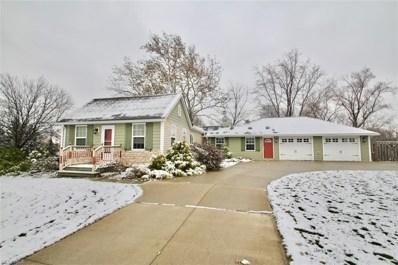 2648 Warner Rd, Hinckley, OH 44233 - MLS#: 4053523